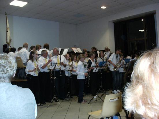 Espérance de Vaulion, Lyre et école de musique réunis