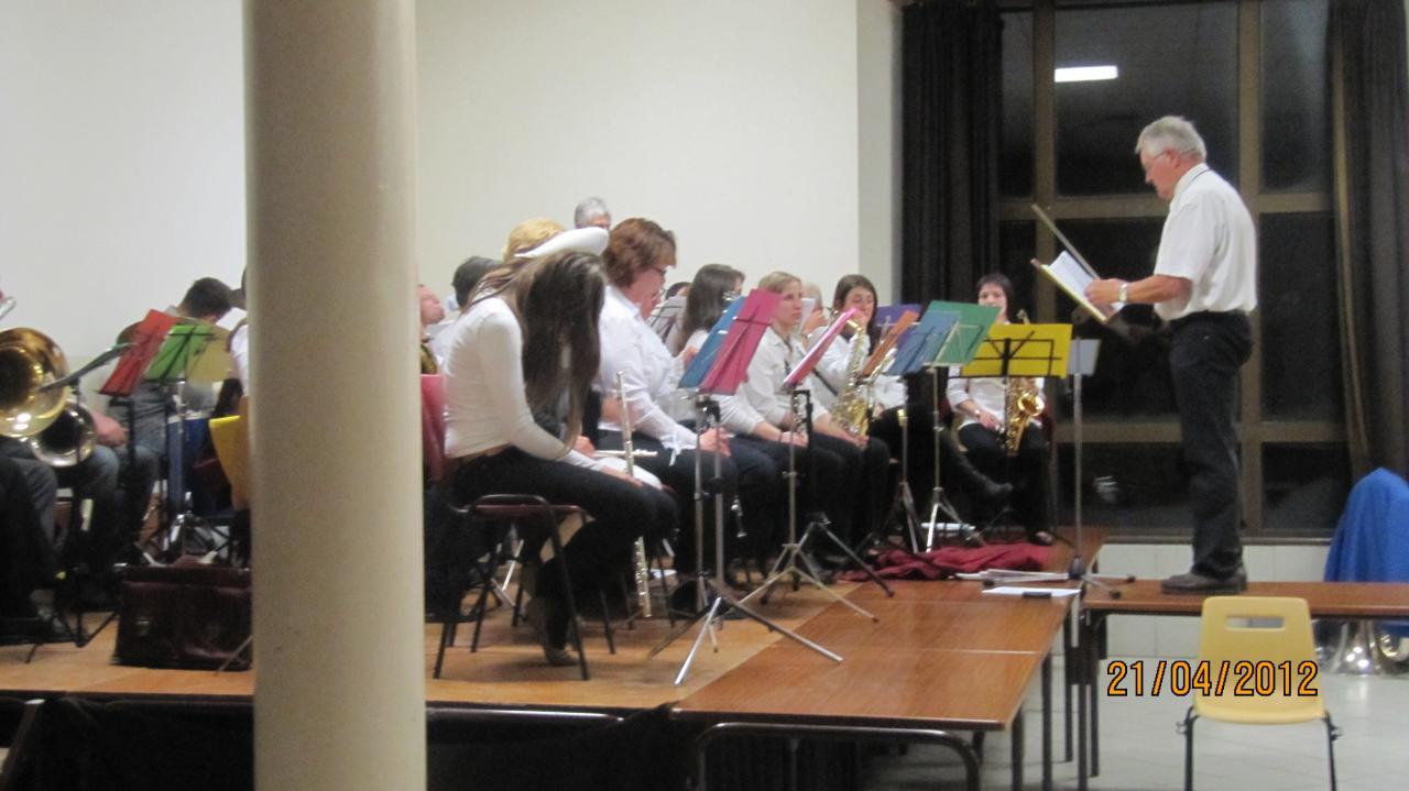 Harmonie de Crotenay